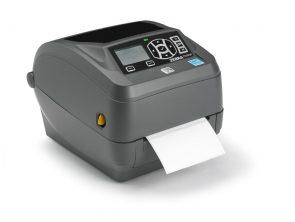 ZD500R RFID Printer