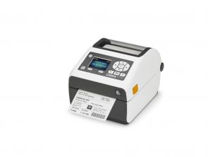 ZD620 Healthcare Direct Thermal and Thermal Transfer Printers