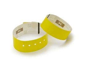RFID Wristbands and Bracelets