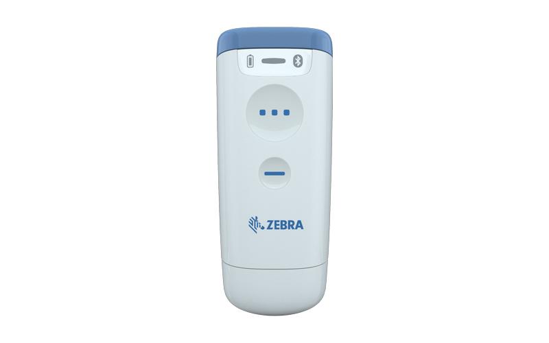 Zebra CS60 Companion Scanner
